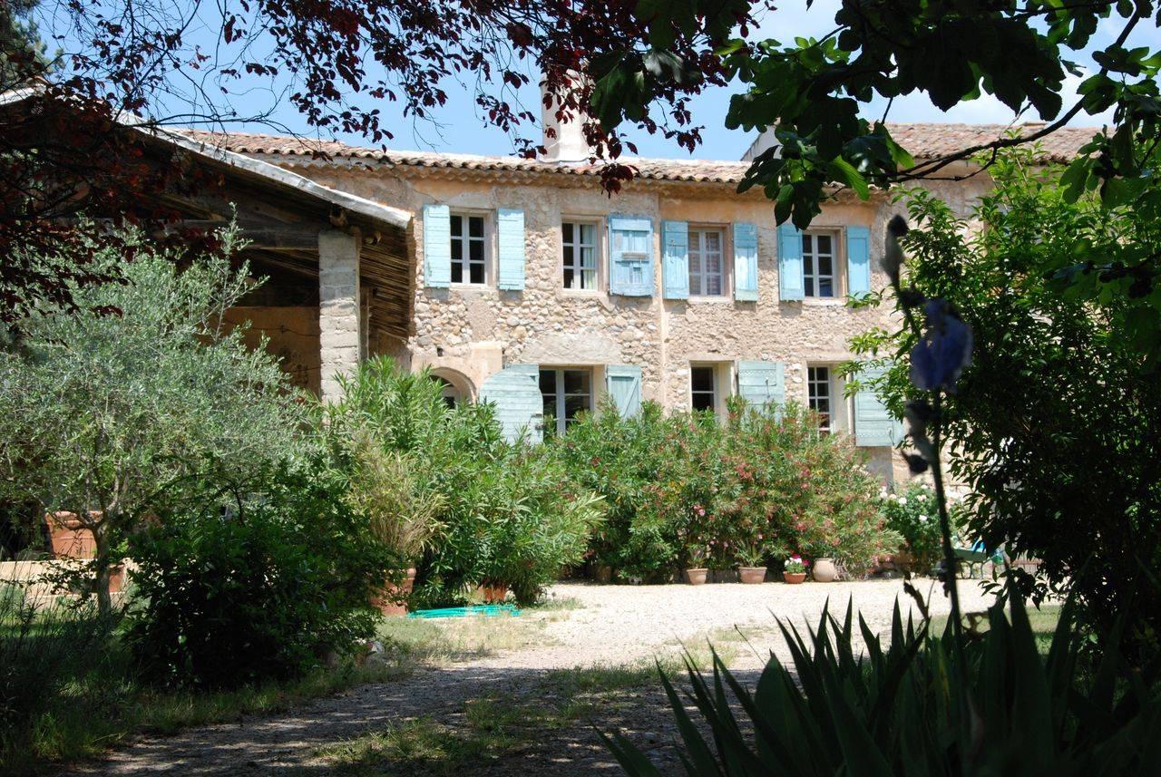 Chambre D'Hôtes De Charme Aix En Provence Avec Piscine concernant Chambre D Hotes Aix En Provence