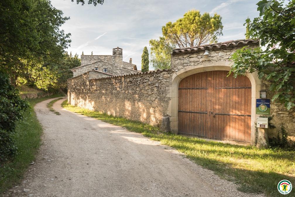 Chambre D'Hôtes La Grangeonne À Marsanne - Drôme Provençale concernant La Grangeonne Marsanne