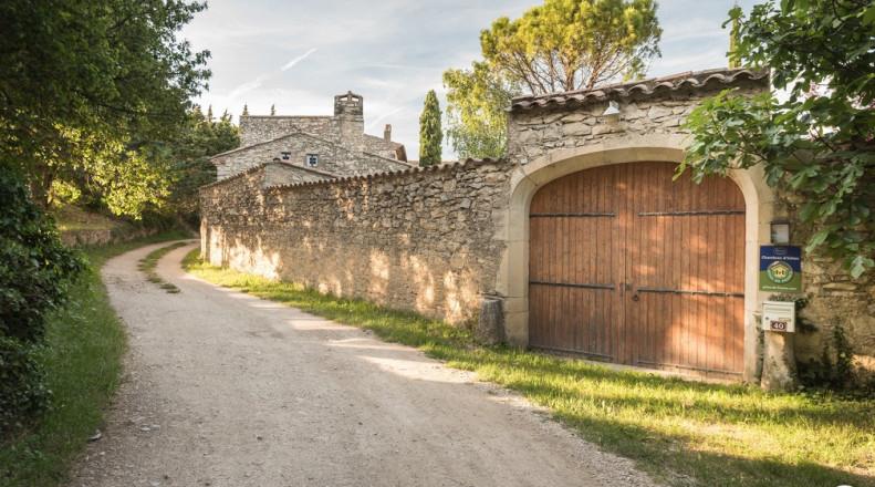 Chambre D'Hôtes La Grangeonne À Marsanne En Drome serapportantà La Grangeonne Marsanne
