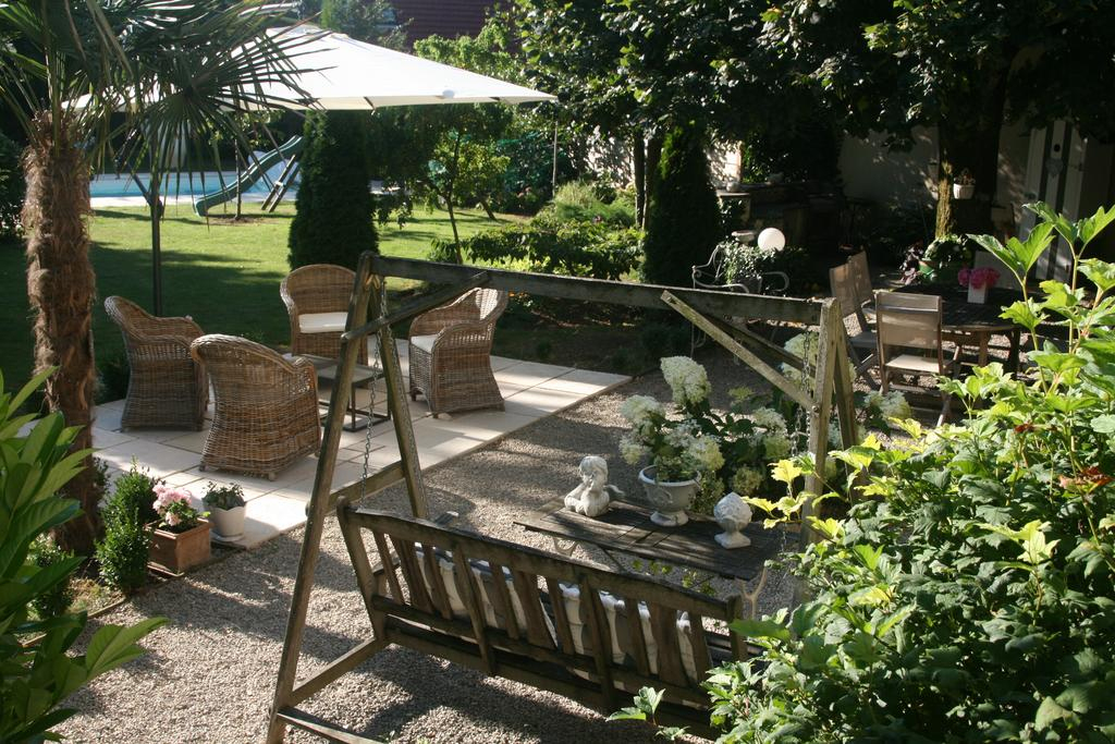 Chambre D'Hôtes La Villa Molina, Besançon, France concernant Chambres D4Hotes