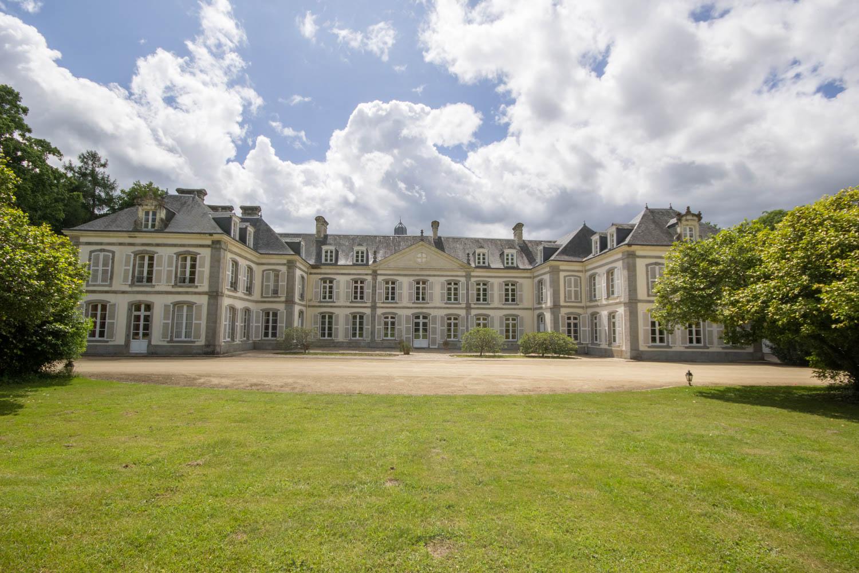 Chambre D'Hôtes Le Château De Lannouan : Landevant N pour Chambre D Hote Severac Le Chateau