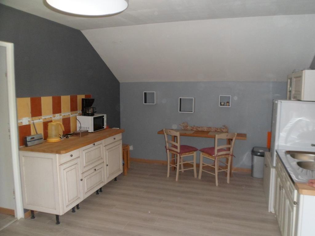 Chambre D'Hôtes L'Etape De St Hilaire La Gravelle, Chambre concernant Chambre D Hote Talmont Saint Hilaire