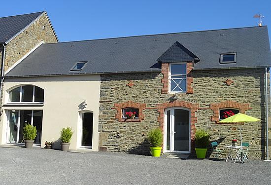 Chambre D'Hotes Mont Saint Michel, 3 Chambres D'Hotes De tout Chambre D Hote Talmont Saint Hilaire
