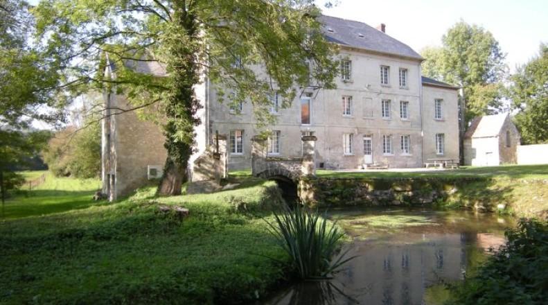 Chambre D'Hôtes N°G10047 À Mont-Notre-Dame - Gîtes De pour Chambre D Hote Notre Dame De Monts