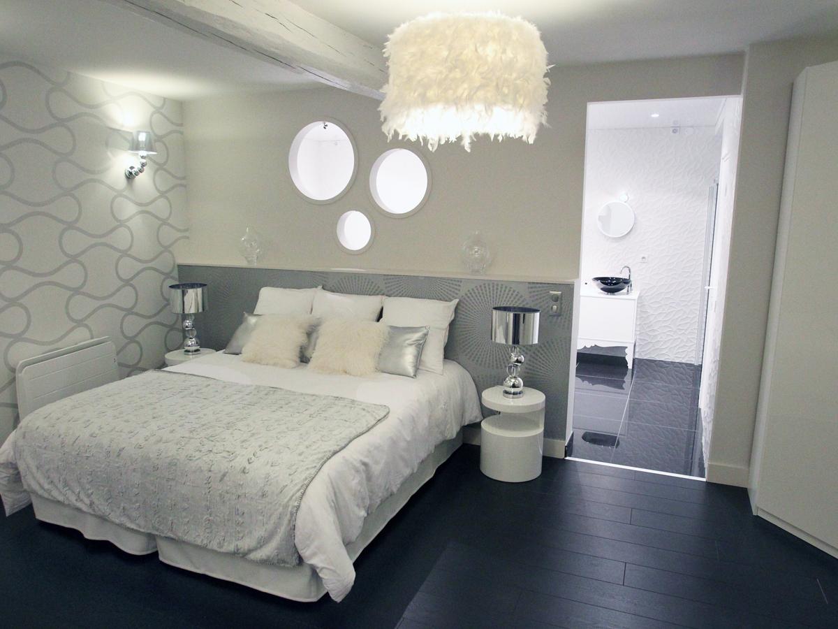 Chambre D'Hôtes Nuit Blanche - Picardie encequiconcerne Chambre D Hote Porquerolles