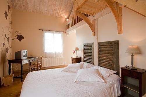 Chambre Hotes Et Gîte Beaune : Domaine De La Combotte à Chambres D4Hotes