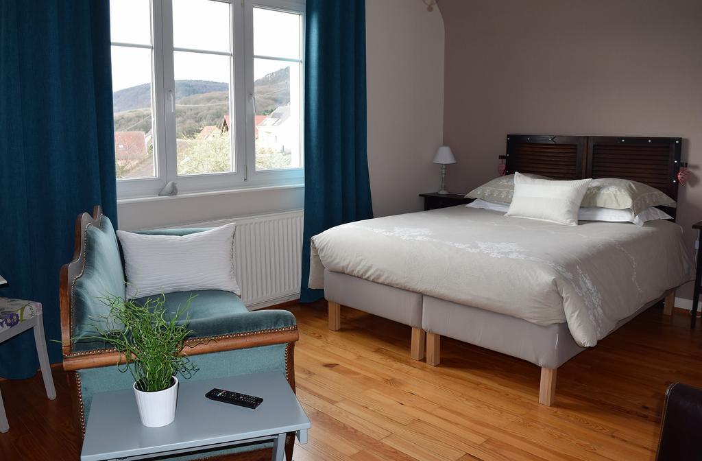 Chambres D Hôtes Chez Lucie, Voegtlinshoffen – Tarifs 2019 serapportantà Chambre D Hotes Maintenon