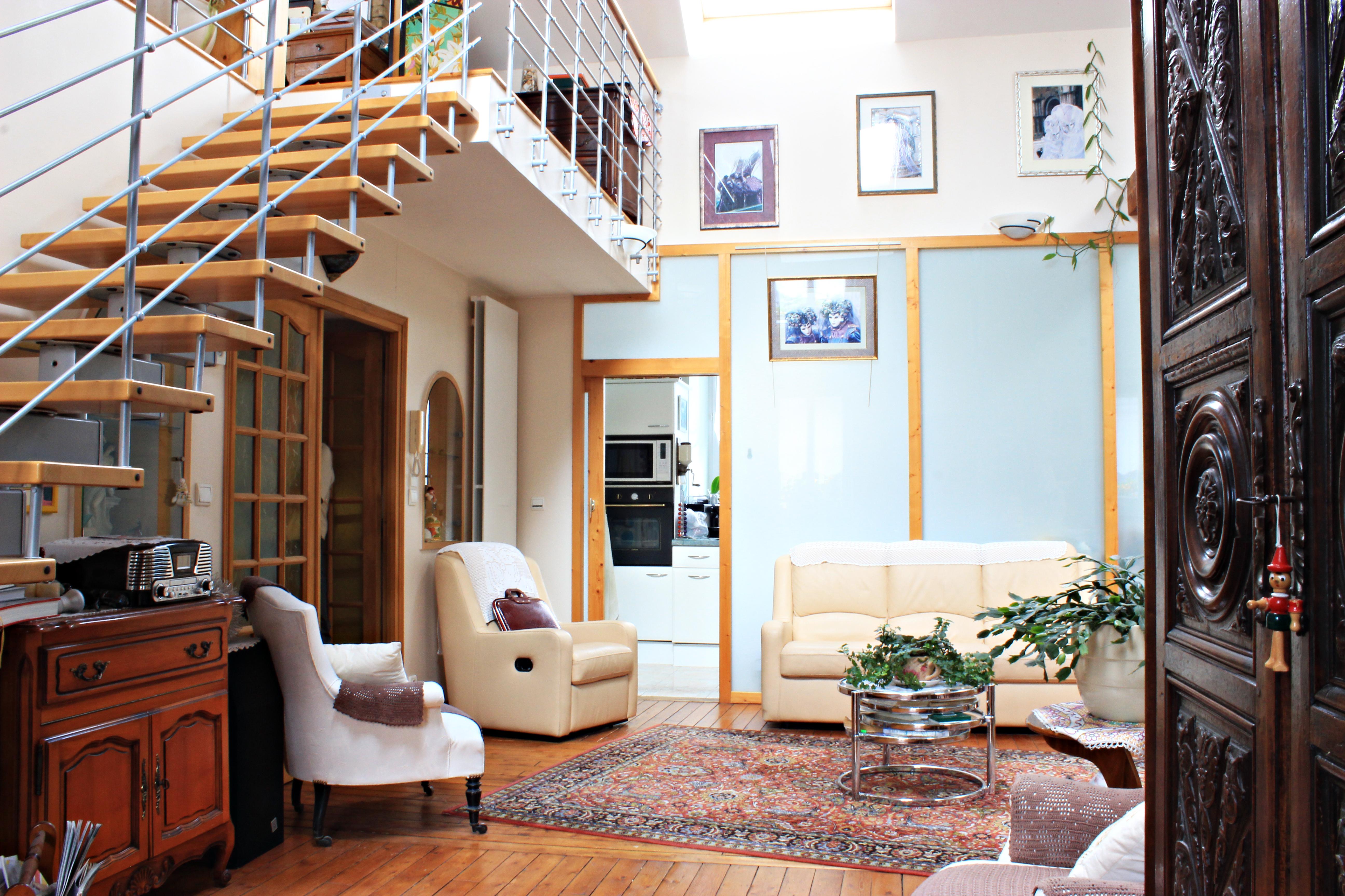 Chambres D'Hôtes (42) intérieur Chambres D4Hotes