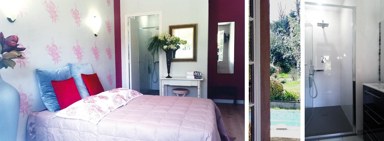 Chambres D'Hôtes À Cholet - 49300 - La Maison Des Buis concernant Chambre Des Métiers Cholet