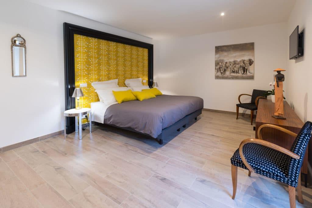 Chambres D'Hôtes À Venelles Proche D'aix-En-Provence En serapportantà Chambre D Hotes Aix En Provence