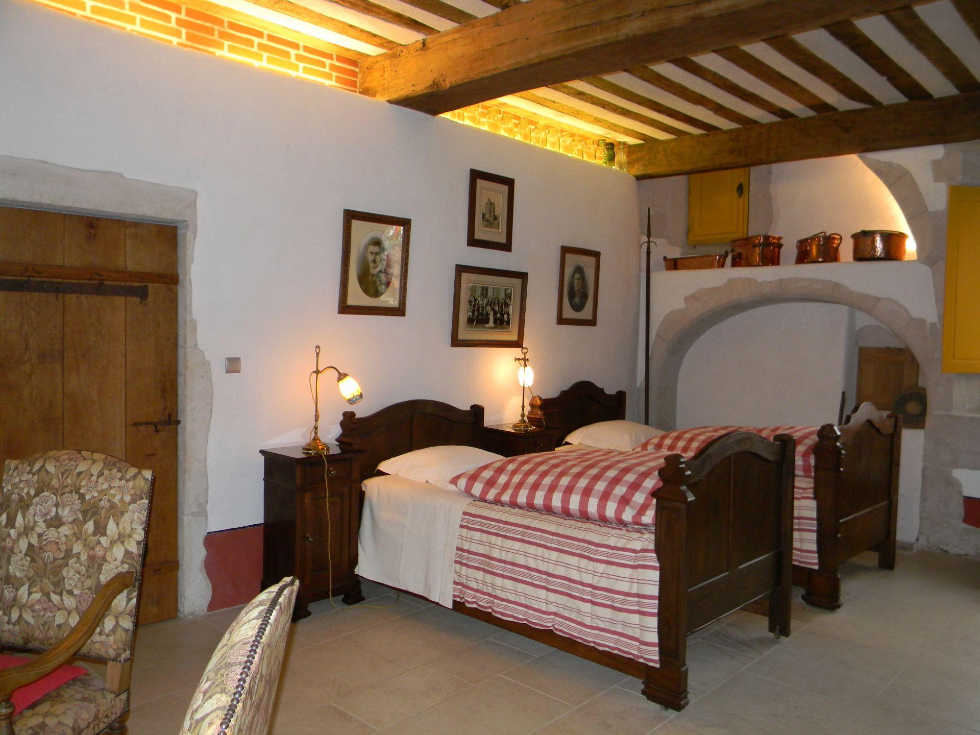 Chambres D'Hotes Au Manoir - Lorraine Tourisme intérieur Chambre D Hote Périgueux