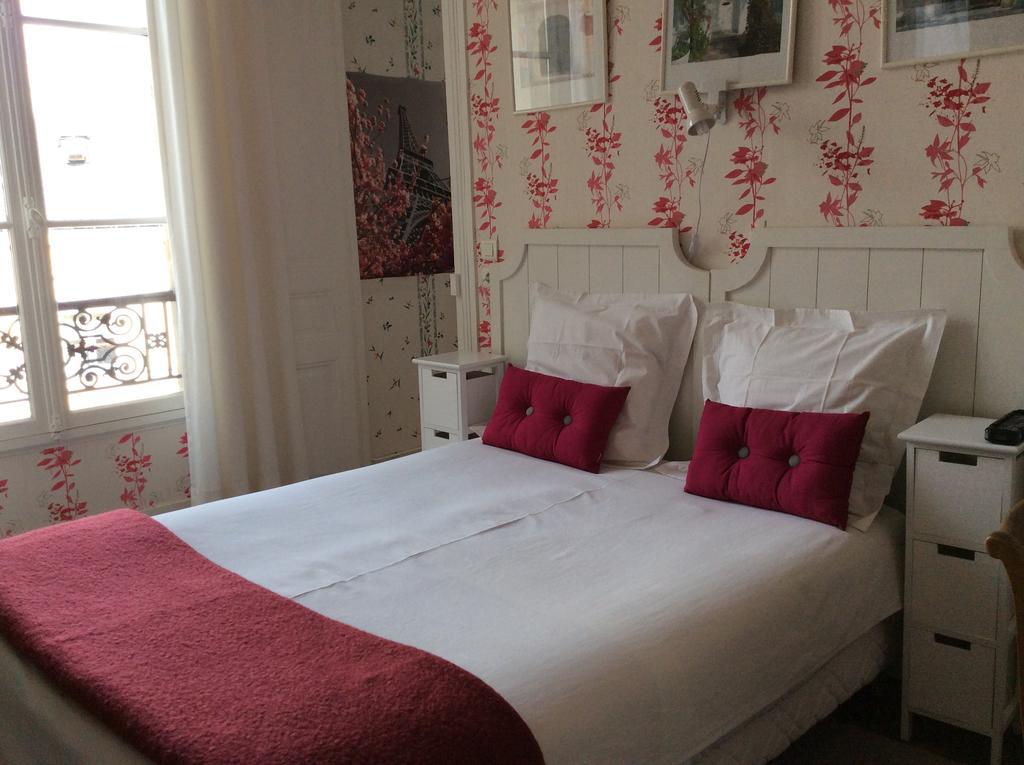 Chambres D'Hôtes Bed Et Breakfast Paris Arc De Triomphe tout Chambre D Hote Lorient