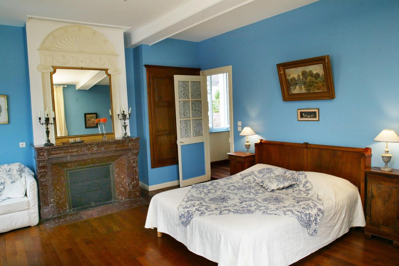 Chambres D'Hôtes D'Arthezenea À Saint-Palais (64 concernant Chambre D Hote Saou