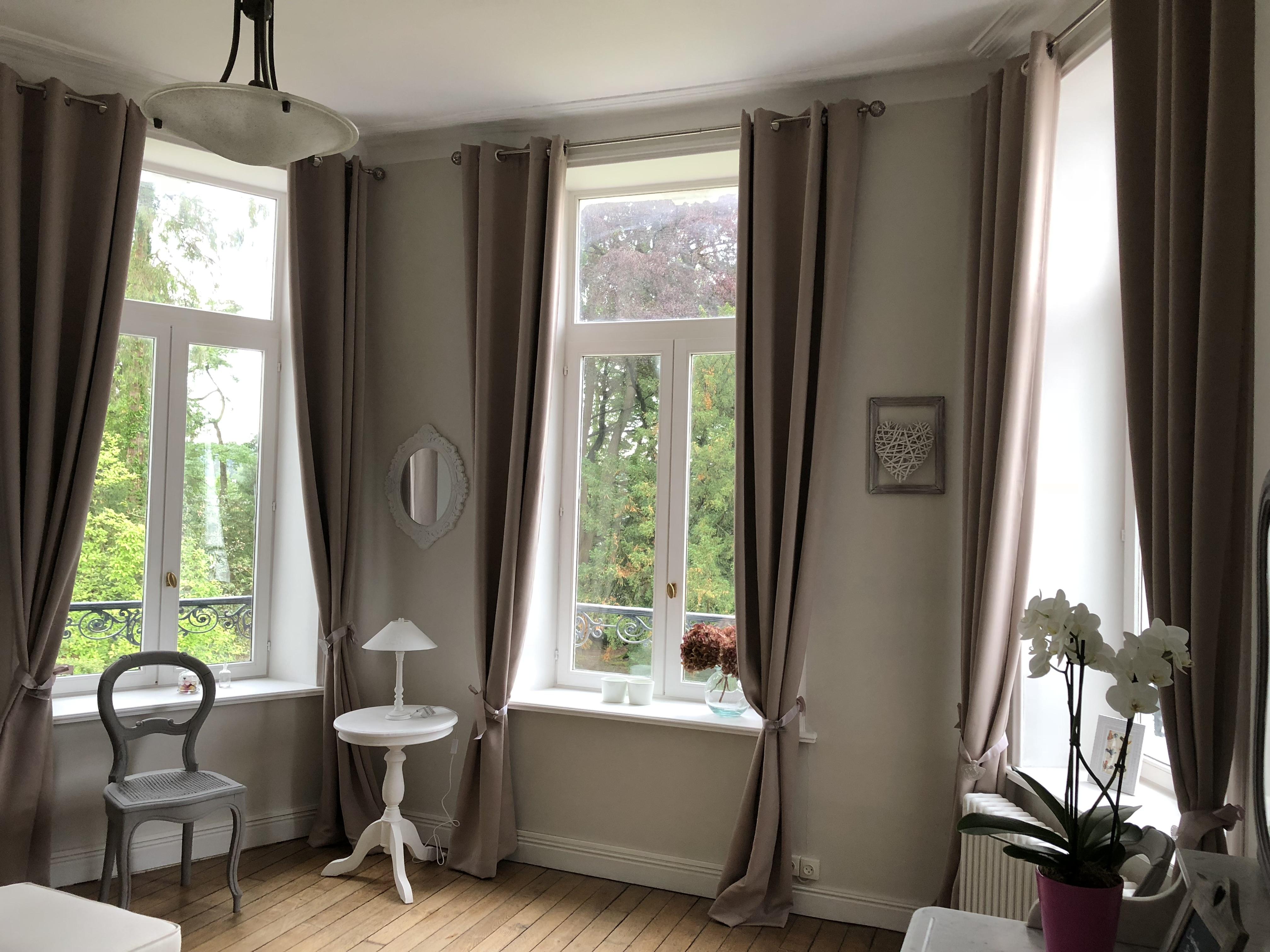 Chambres D'Hôtes Des Rouets Fourmies | Sud-Avesnois Tourisme dedans Chambre D Hotes Maintenon