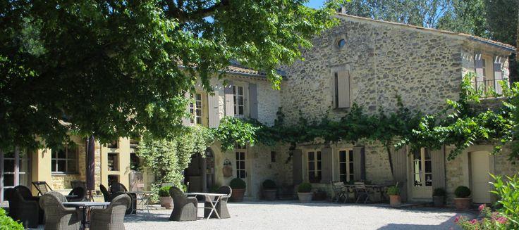 Chambres D'Hôtes Drôme Provençale, Grignan : La Maison Du destiné Chambre D Hotes Les Vans
