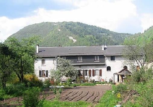 Chambres D'Hotes Jura Chemin De Diesles encequiconcerne Chambre D Hotes Saint Claude Jura