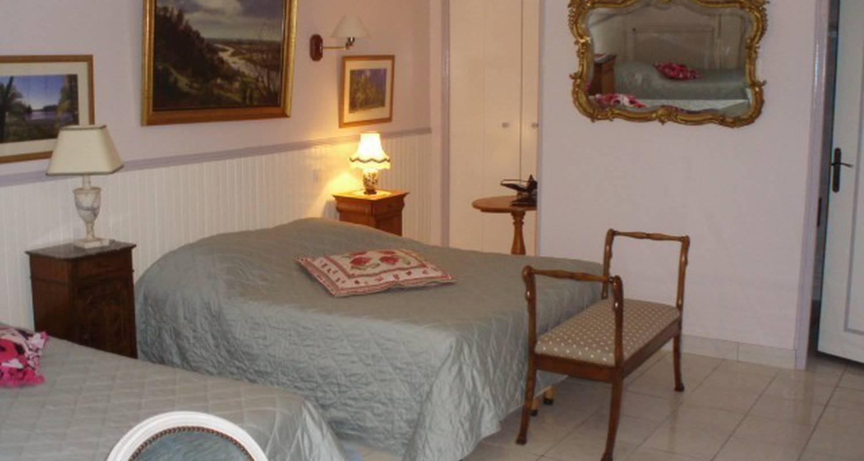 Chambres D'Hotes Lambert À Saint-Jean-Du-Cardonnay - 25790 encequiconcerne Chambre D Hote Talmont Saint Hilaire