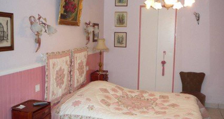 Chambres D'Hotes Lambert À Saint-Jean-Du-Cardonnay - 25790 intérieur Chambre D Hote Talmont Saint Hilaire
