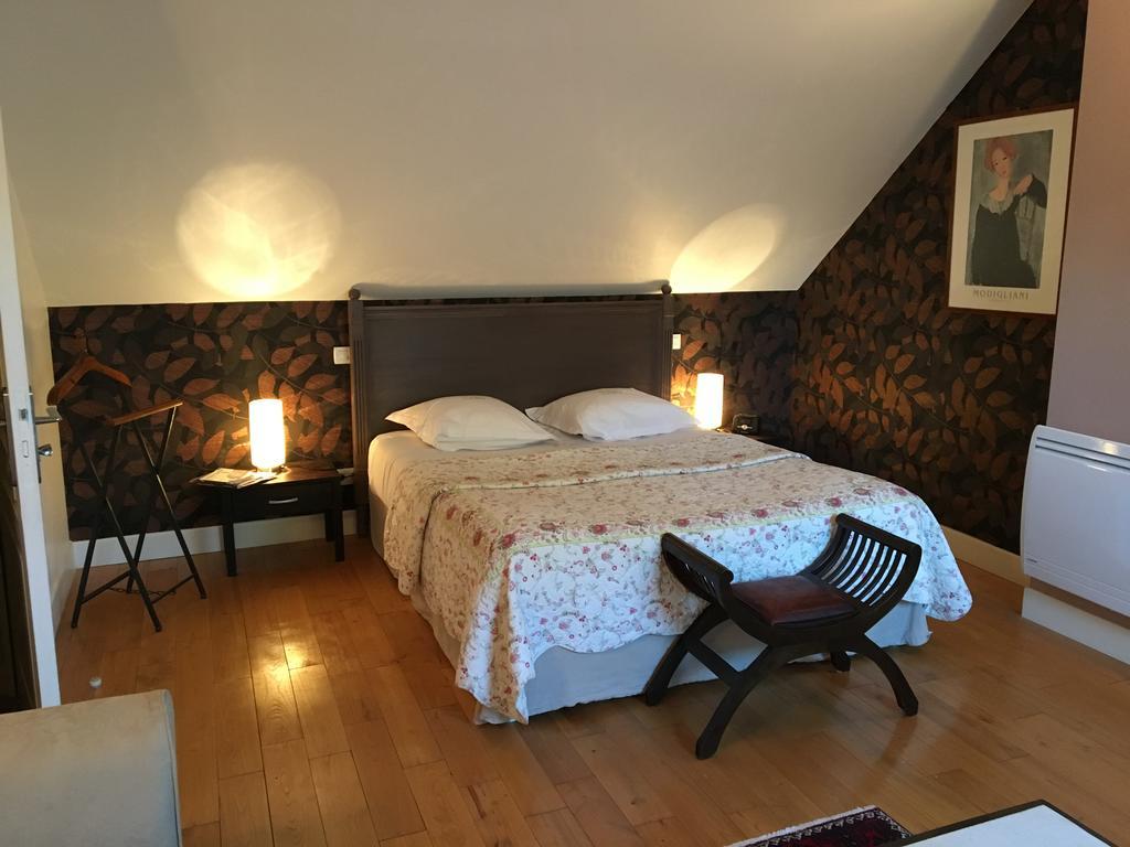 Chambres D'Hôtes Le Relais De La Perle, Le Vernois intérieur Chambre D Hotes Maintenon