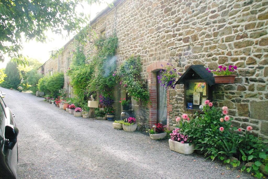Chambres D'Hôtes Les Fleurettes En Baie Du Mont Saint serapportantà Chambre D Hote Près Du Mont St Michel
