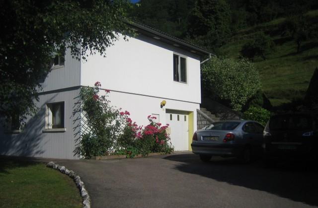 Chambres D'Hôtes-Office De Tourisme La Bresse intérieur Chambre D Hote La Roche Bernard