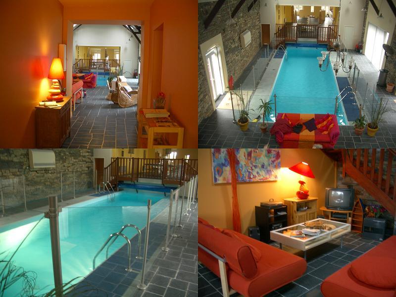 Chambres D'Hôtes, Piscine, Proche Golf Du.. À Saint concernant Chambre D Hote Lorient