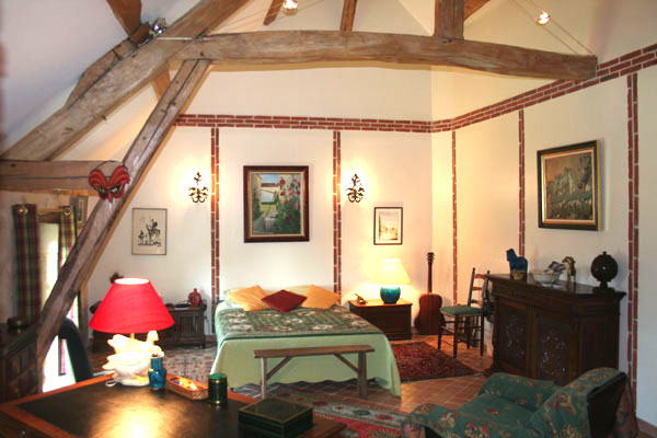 Chambres D'hôtes | Tourisme Equestre dedans Chambre D Hote Porquerolles
