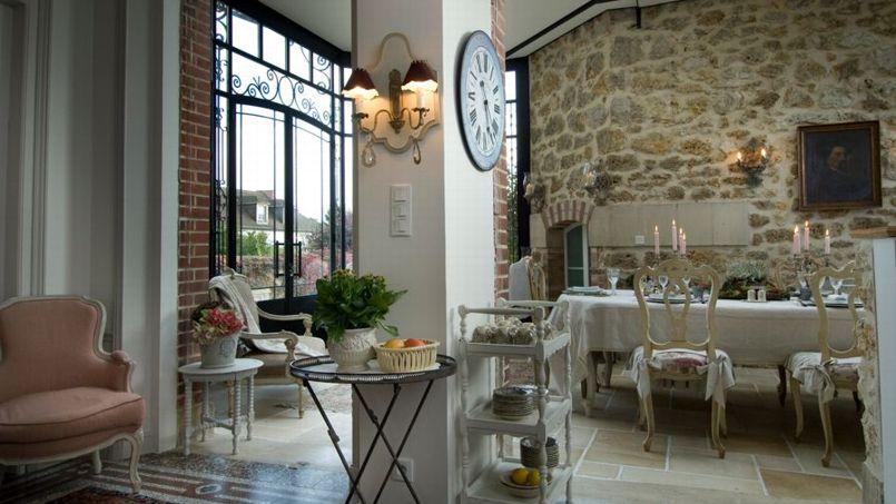 Champagne-Ardenne : Nos Plus Belles Chambres D'Hôtes intérieur Chambre D Hote Guedelon