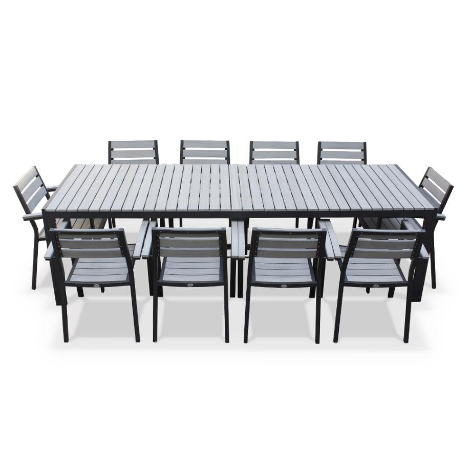 Charmant Table Jardin 10 Personnes Avec Salon De Jardin concernant Table Jardin 10 Personnes