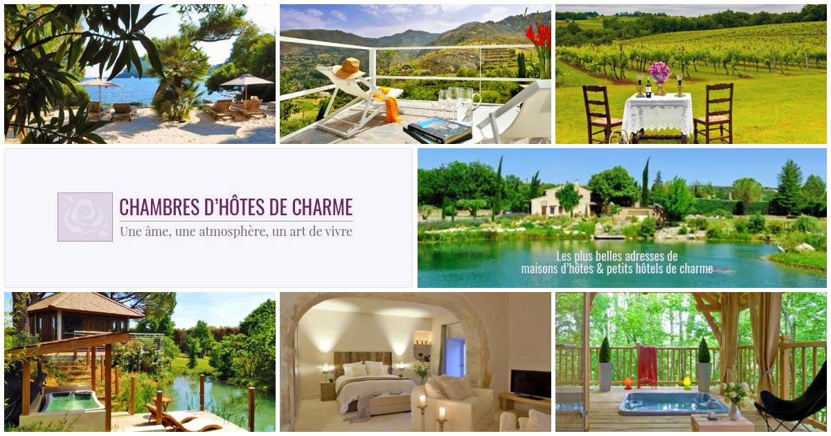 Charming Guest Houses concernant Chambre D Hote Saou