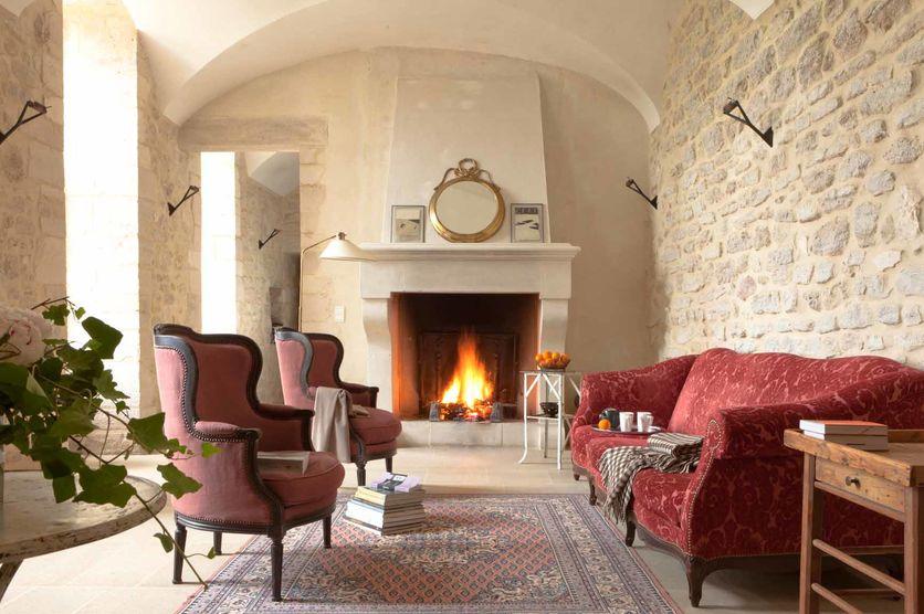 """Château En France Chambre D'Hôtes De Luxe """"Le Poste De serapportantà Chambre D Hotes Maintenon"""