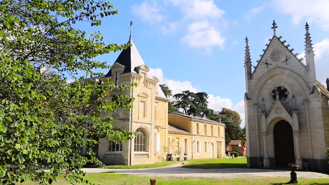 Château Léognan - Restaurant Le Manège - Chambres D'Hôtes concernant Chambre D Hote Severac Le Chateau