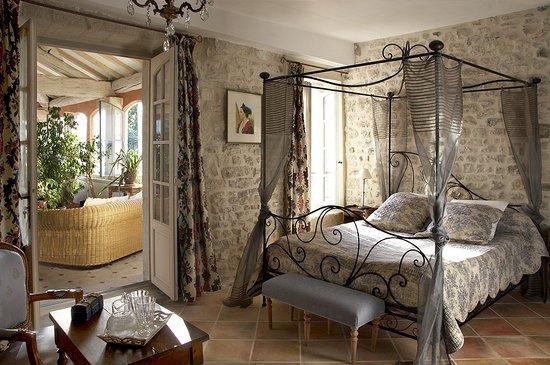 Chateau Roumanieres - Chambres D'Hotes Et Vins (Garrigues concernant Chambre D Hote Biscarrosse Plage