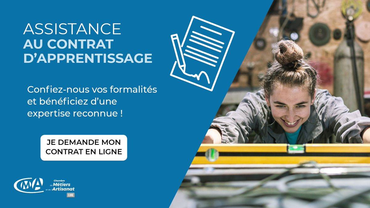 Cma De L'eure (@artisanat27) | Twitter dedans Chambre Des Metiers De L Eure