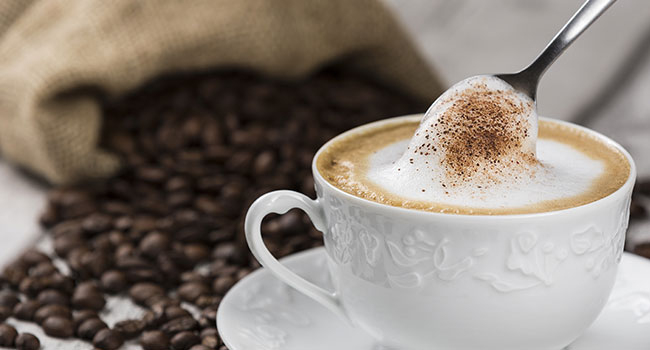 """Coffee Fight: Cappuccino Vs. Latte – Which One Is The Best encequiconcerne Cappuccino"""""""