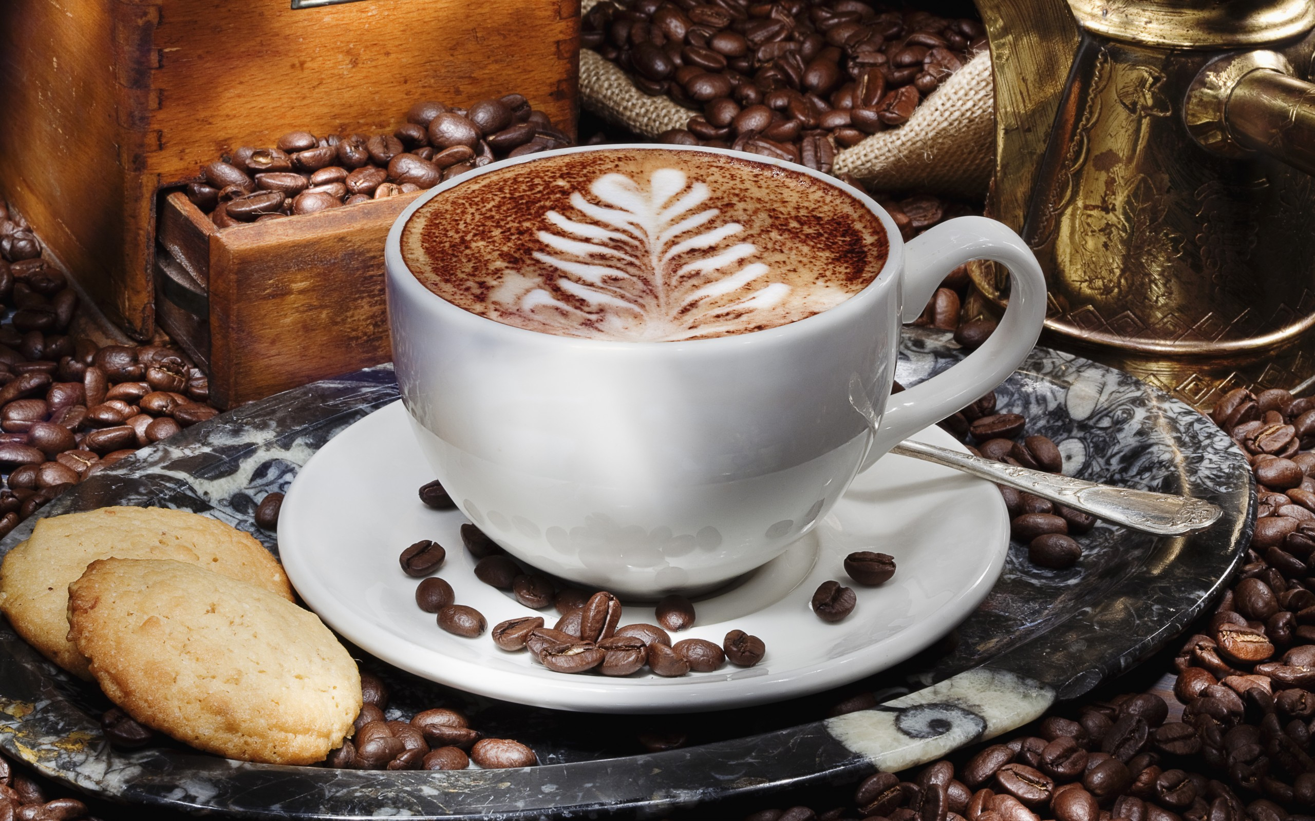 """Coffee Hd Wallpaper 