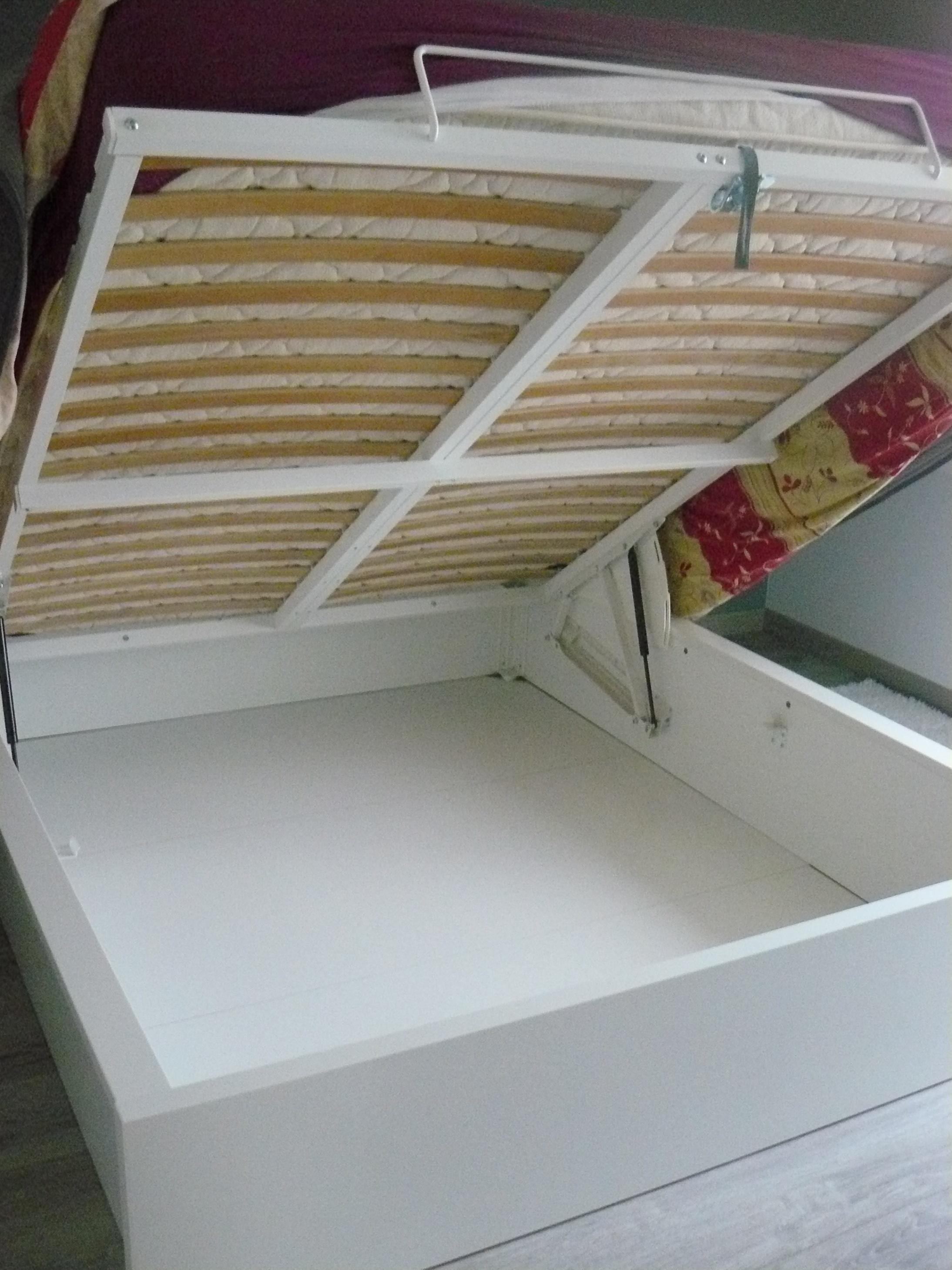 Coffre Bois Ikea — Mikea Galerie serapportantà Coffre Jardin Ikea