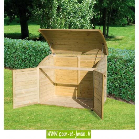 Coffre De Jardin, Pas Cher, Coffre Rangement Jardin, Abri intérieur Abri Rangement