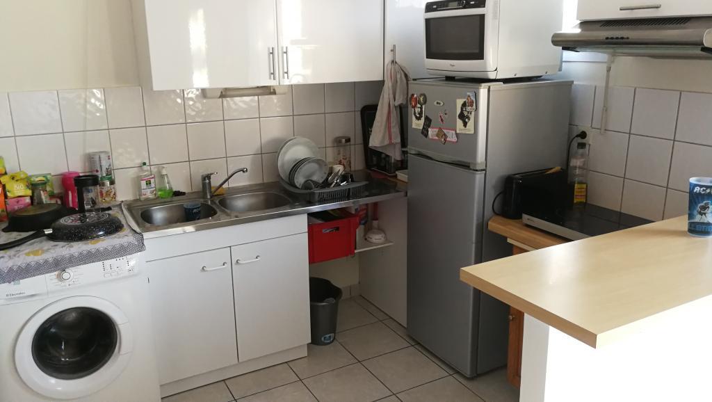 Colocation Appartement Nantes - Chambre Dès 370 intérieur Chambre Des Métiers Nantes