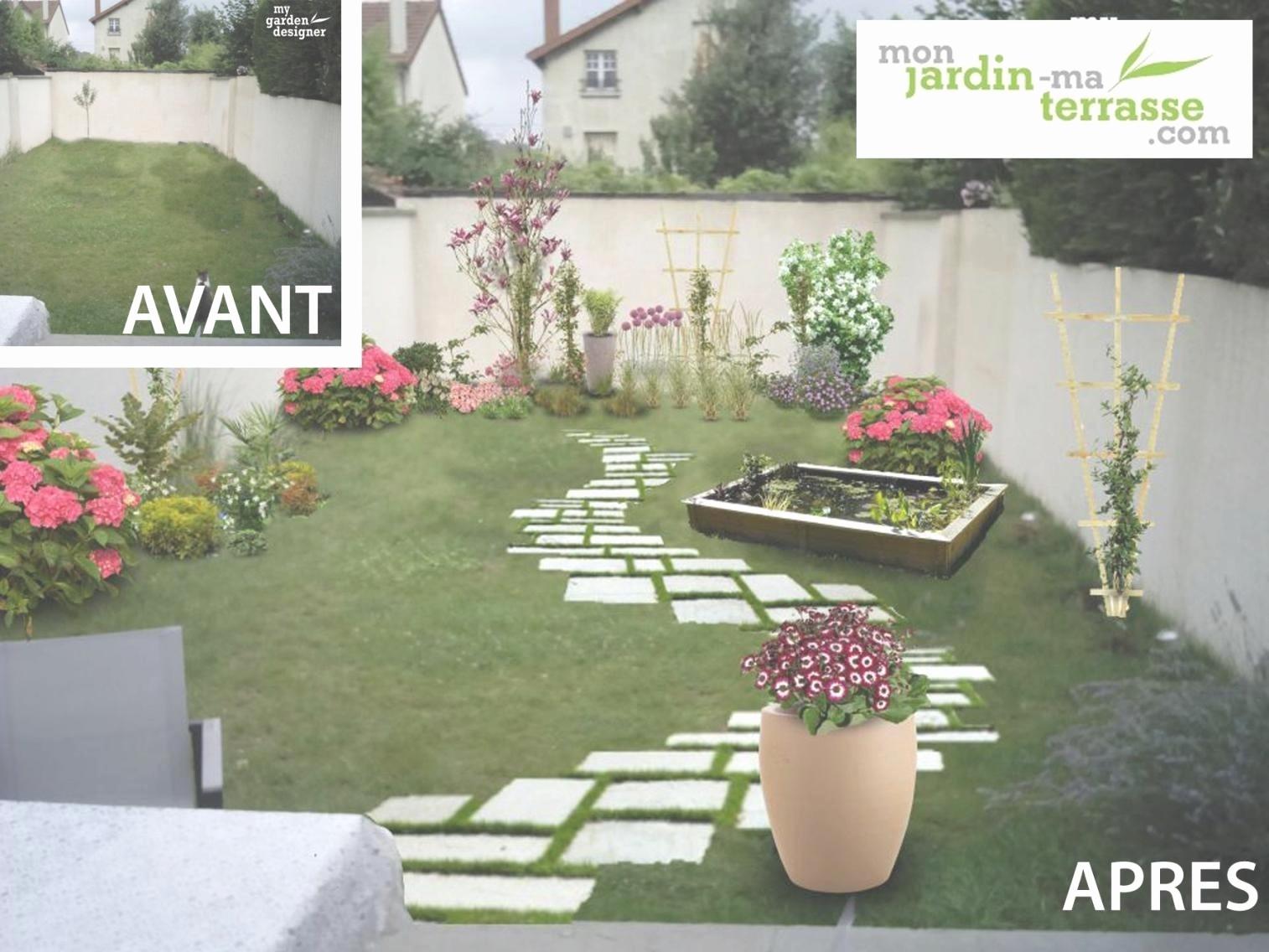 Comment Aménager Son Jardin Pas Cher Frais Topmost 41 concernant Comment Aménager Un Petit Jardin Rectangulaire