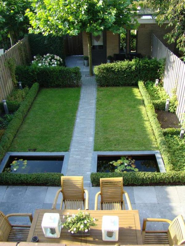 Comment Aménager Un Petit Jardin, Idée Déco Original à Delimitation Jardin
