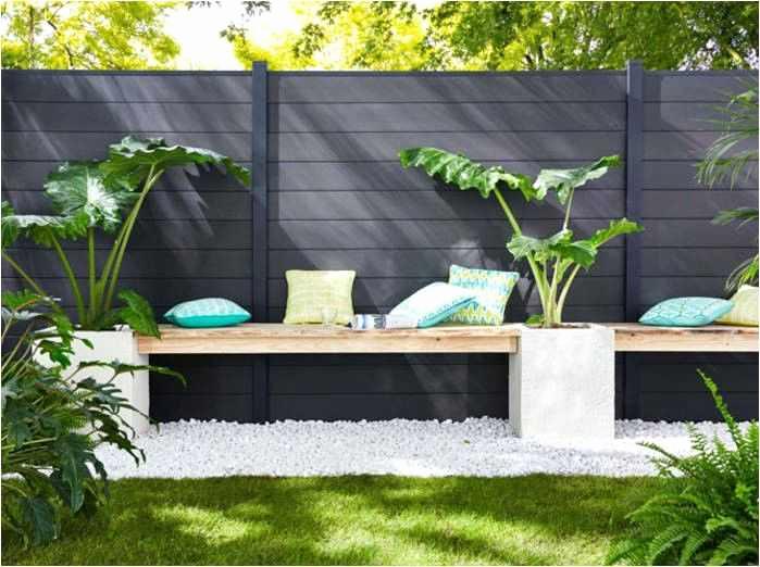 Comment Amenager Un Petit Jardin Rectangulaire Inspiré avec Comment Aménager Un Petit Jardin Rectangulaire