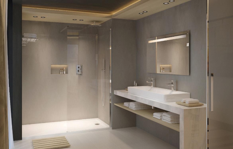 Comment Bien Aménager Sa Salle De Bain ? - Daily-Mag Le concernant Créer Sa Salle De Bain