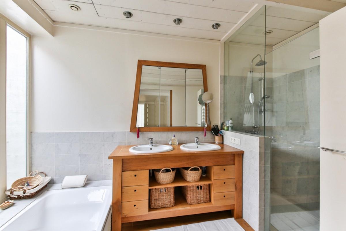 Comment Choisir La Décoration De Sa Salle De Bain ? intérieur Accessoire Decoration Salle De Bain