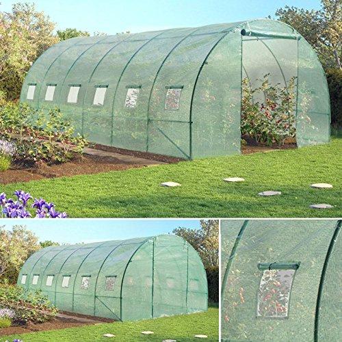 Comment Choisir Une Serre De Jardin - Bon Plan Jardin intérieur Bache Pour Serre De Jardin