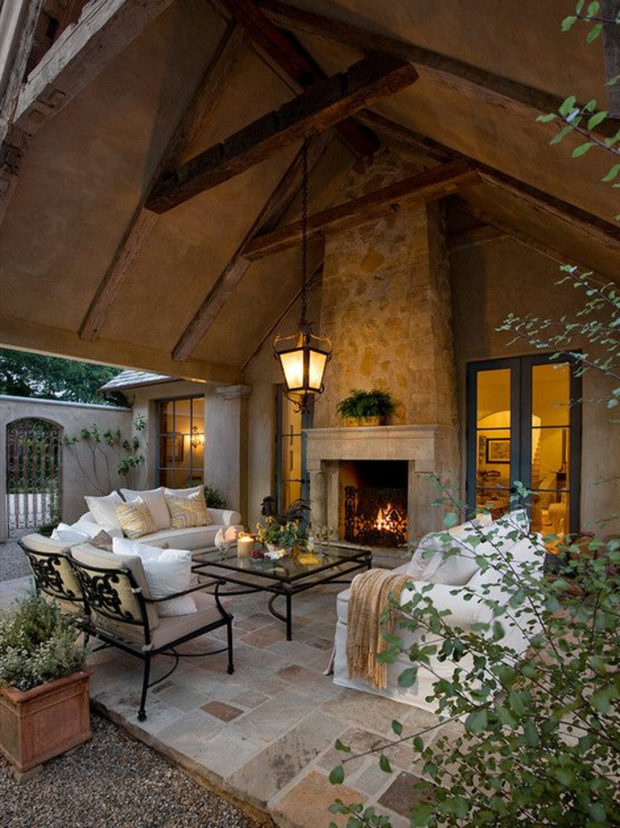 Comment Choisir Une Table Et Chaises De Jardin! intérieur Table De Jardin Pas Chere