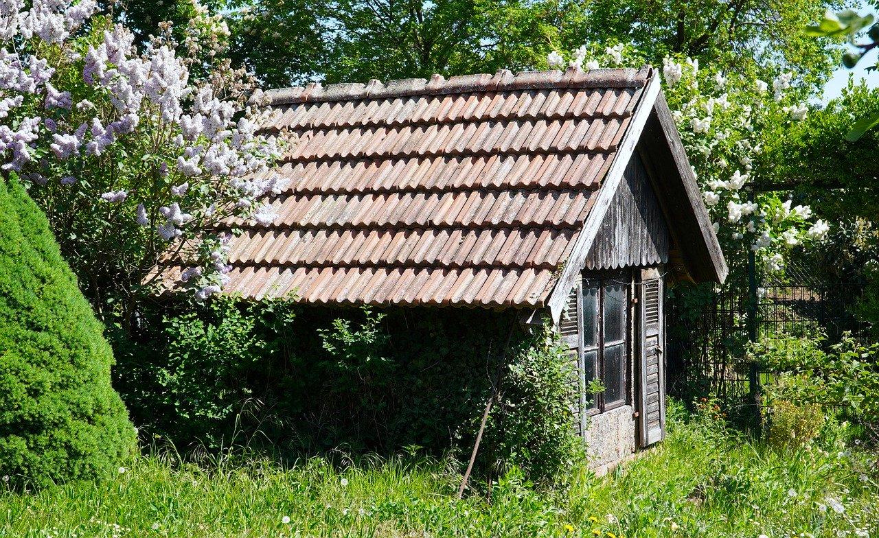 Comment Construire Un Abri De Jardin En Dur ? - Les destiné Abri De Jardin En Dur