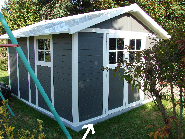 Comment Construire Un Abri De Jardin intérieur Construire Un Abris De Jardin