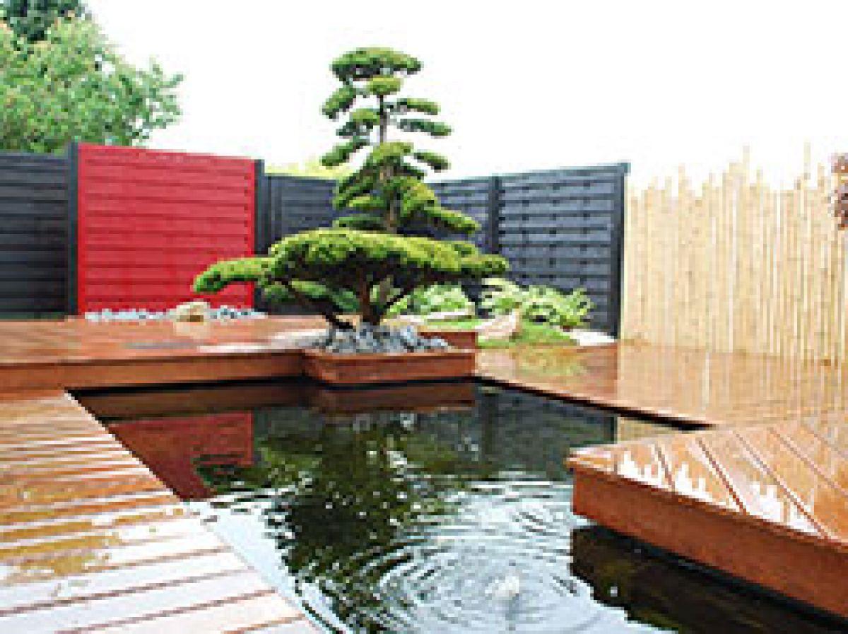 Comment Faire Un Jardin Zen pour Comment Faire Un Jardin Zen Pas Cher