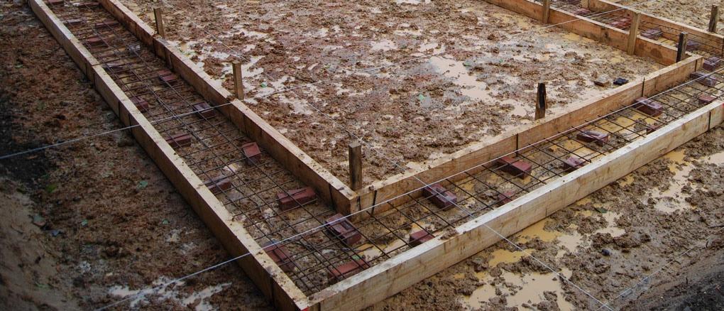 Comment Faire Une Fondation En Béton Pour Abri Jardin dedans Abri De Jardin En Dur